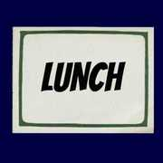 New Procedures for Hot Lunch 2016-2017