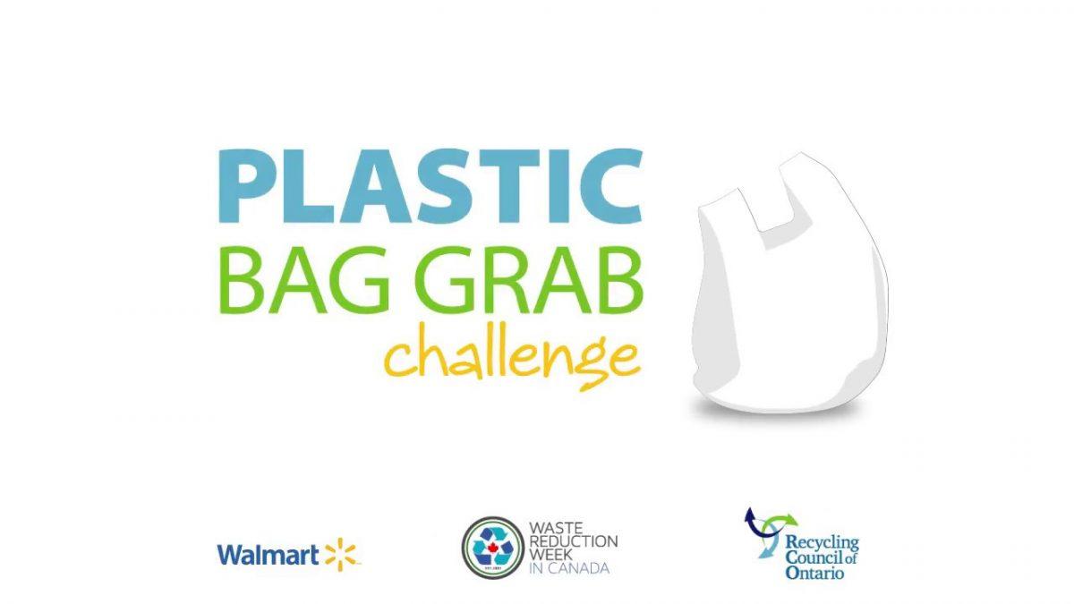 Plastic BagGrab Challenge!!
