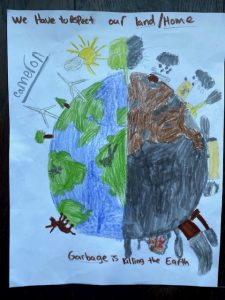 Seton's Earth Day Challenge