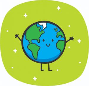 St. Elizabeth Seton's Earth Day Challenge
