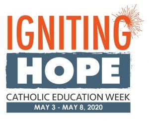 Catholic Education Week 2020