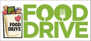 Food Bank Drive